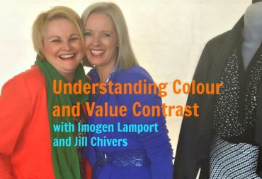 colour and value contrast