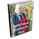 7 outfit colour schemes to steal - PDF download