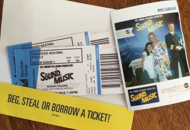 sound of music review