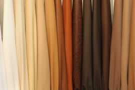 Psychology of colour brown