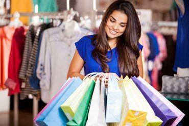 how do you shop -what are you shopping processes and how do they affect your shopping experiences