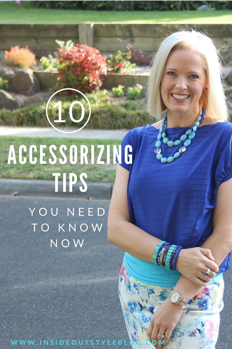 10 accessorizing tips you need to know now