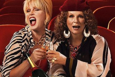 ab fab fashion and style