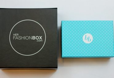 Her Fashion Box and Bellabox reviews