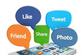why social media sharing is super important