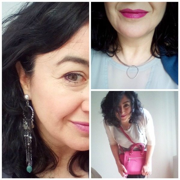Discover one woman's journey to style and how to become more stylish