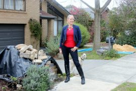 One thing You May not consider when buying clothes - discover what I learned from renovating