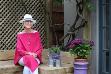 Stylish Thoughts - Chic at Any Age - Inside Out Style blog