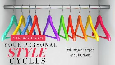 How to understand your personal style and wardrobe cycle