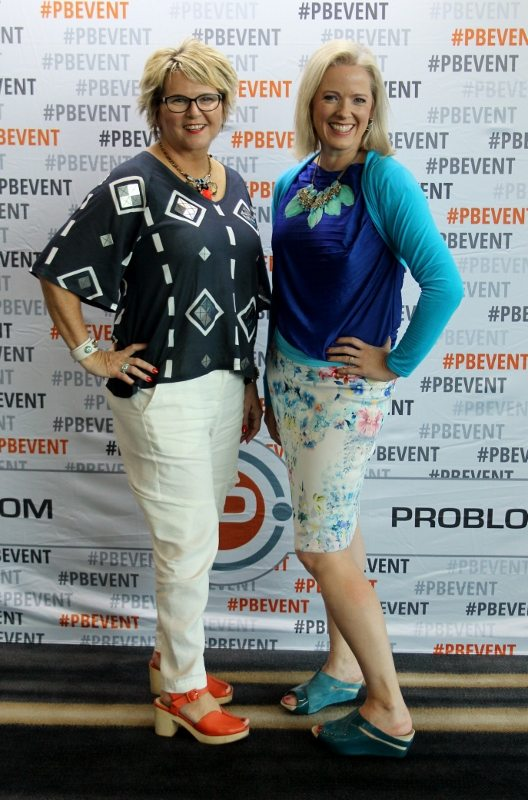 The style adviser at PBevent