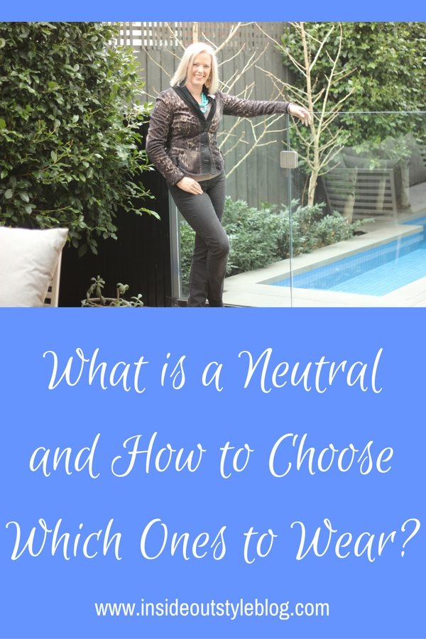What is a Neutral and How to Choose Which Ones to Wear?