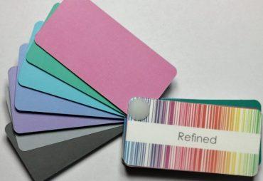 Creating a wardrobe capsule colour scheme when you don't wear black