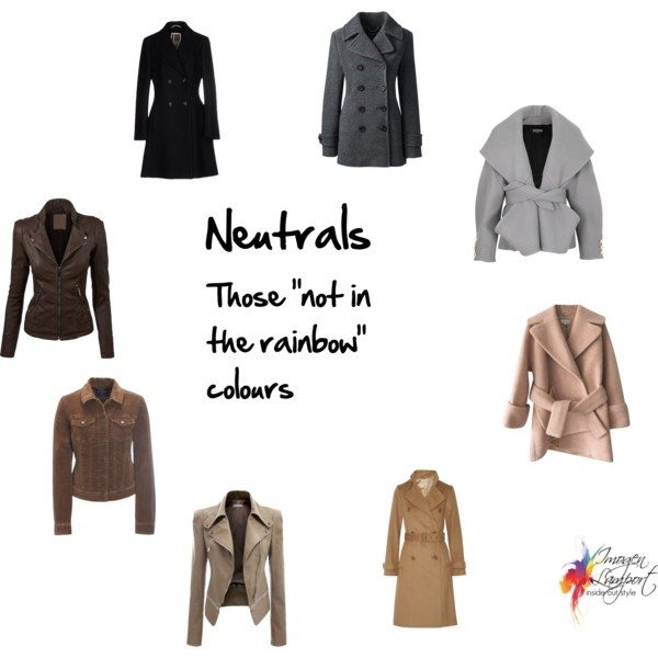 Understanding Neutrals and How they Are Made