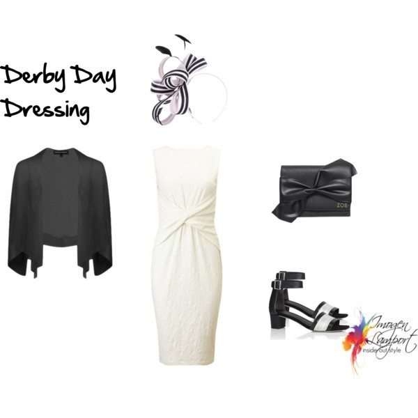 What to wear Derby Day - Spring Racing Carnival
