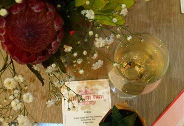 Jing Jai Thai melbourne