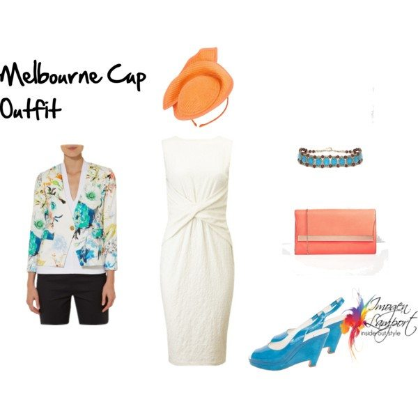 What to wear on Melbourne Cup day