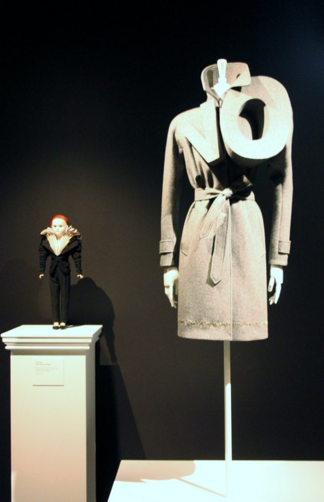 NO collection - Viktor and Rolf at NGV