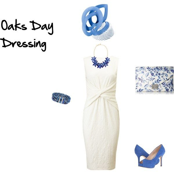 What to wear on Oaks day