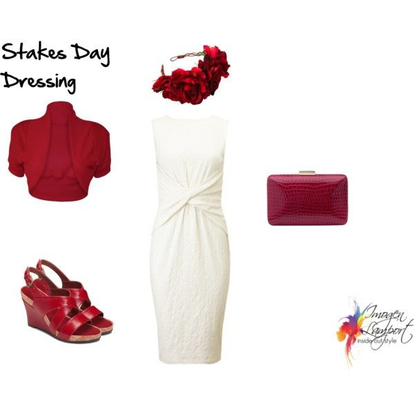 What to wear on Stakes Day - Melbourne Cup Carnival
