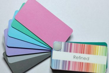 Getting your colours done - personal colour analysis explained