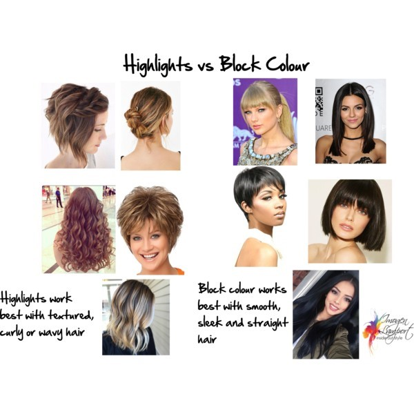 Hair color vs highlights image collections hair extension hair how to decide if your hair should have highlights or block colour when to get highlights pmusecretfo Images