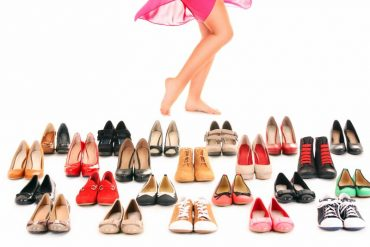 Discover how to choose comfortable and supportive shoes