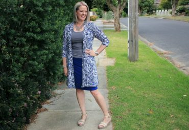 My summer style - summer outfit inspiration from Inside Out Style