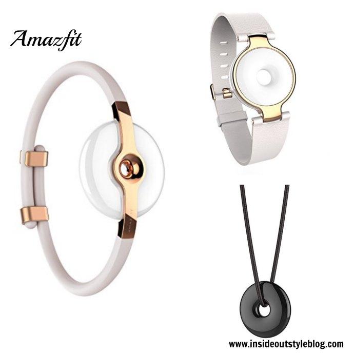 Stylish Activity trackers - Amazfit