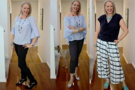 Choosing shoe styles to go with your pants