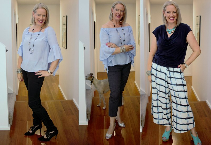 Match Shoe Styles With Your Pants