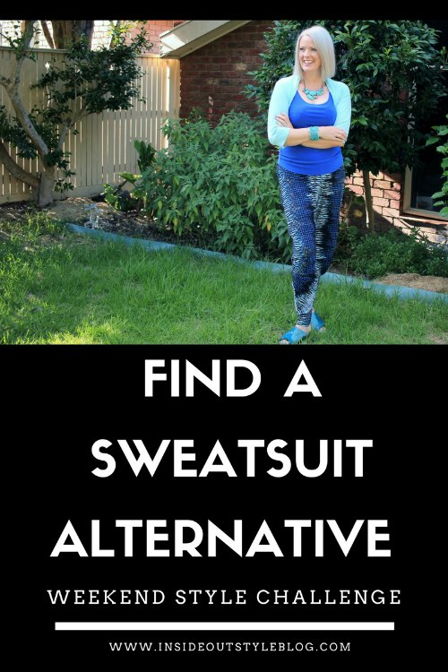 Discover the criteria for a sweatsuit alternative so that you can easily create a stylish comfy casual outfit