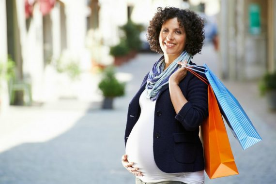 6 Things Pregnancy Can Teach You About Building a Fabulous Wardrobe