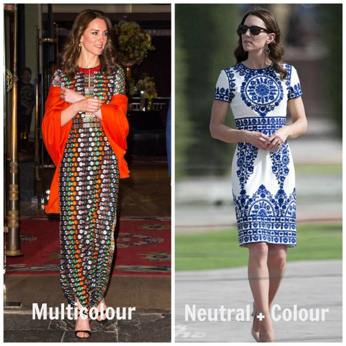Kate Middleton Fashion Mistake Inside Out Style