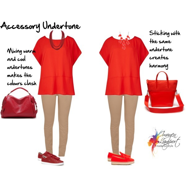 Choosing accessory tips - undertone