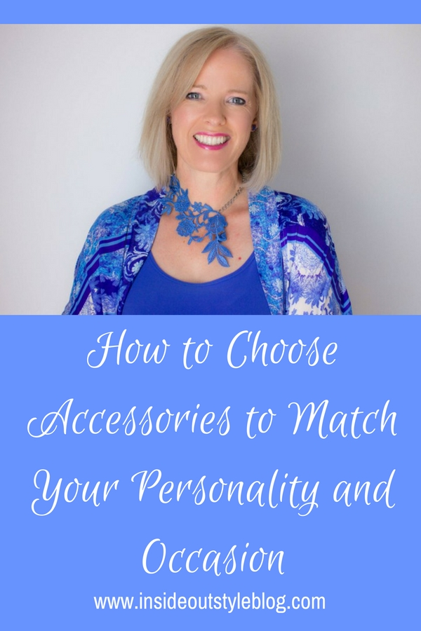 How to Choose Accessories to Match Your Personality and ...