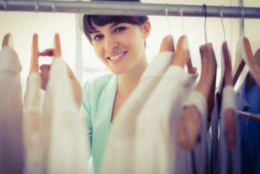 Get Your Free wardrobe menu checklists so you can build your ultimate wardrobe