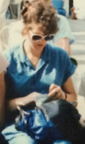 1985 Sunglasses