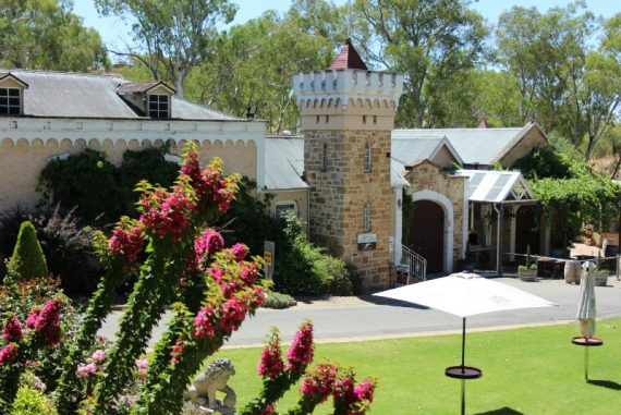 Wineries to visit on your next trip to the Barossa Valley
