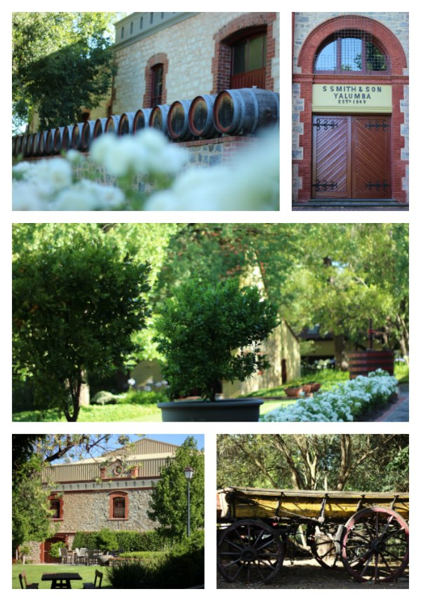 Wineries to visit on your next trip to the Barossa Valley in South Australia - click here