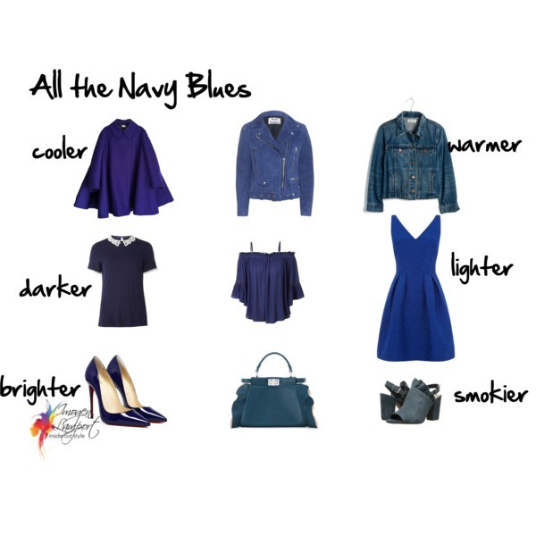 What is Navy and how to wear it