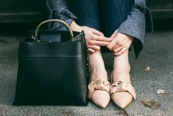 How to choose shoes based on the level of refinement - what to look for in shoes if you want to wear them to work vs more casually