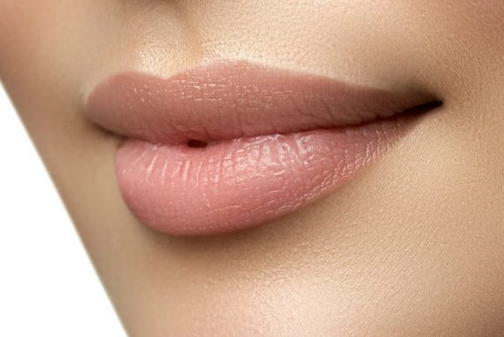 How to choose a nude lipstick colour to suit your complexion and colouring
