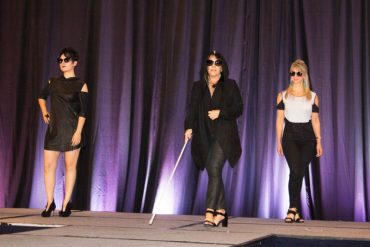 AICI Conference in Mexico Catwalk Show 2017 - designers from around the globe