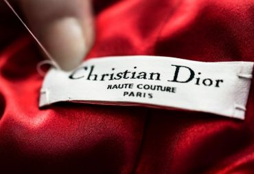 House of Dior Exhibition at NGV