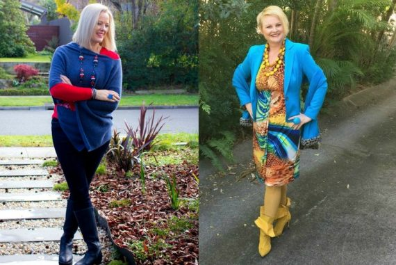 Tips on layering to add interest and style to your outfits - www.insideoutstyleblog.com