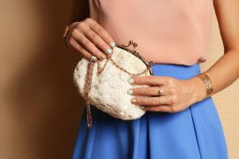 Dressing Tips for the Dominantly Relaxed Personality For Evening Wear