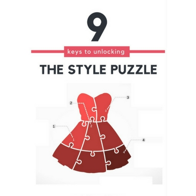 9 Keys to Unlocking the Style Puzzle