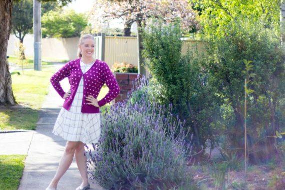 styling a dress multiple ways