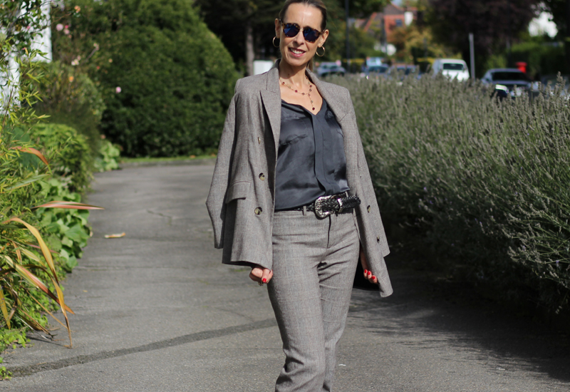 Discover the Stylish Thoughts of Marie Louise of the F Club
