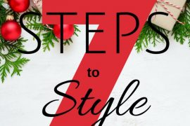 Ask for the Gift of Style - Ask for 7 Steps to Style